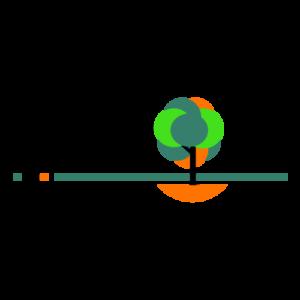 Gartenbau Tag Logo